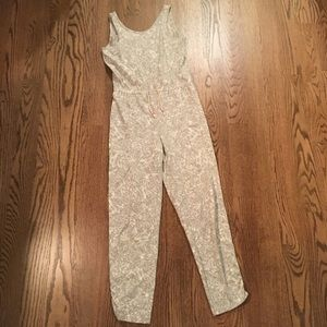 Gapkids girls romper